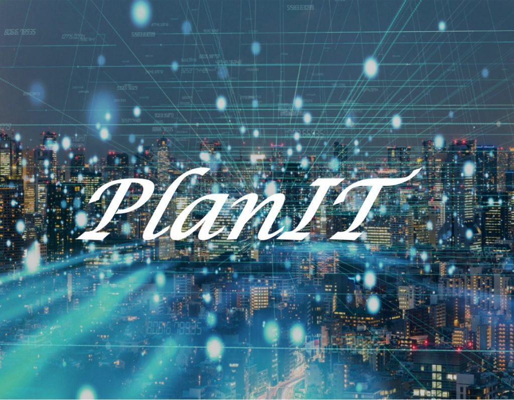 PlanIT Website Launch