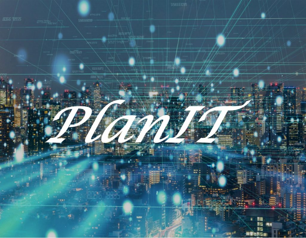 PlanIT Website Launch